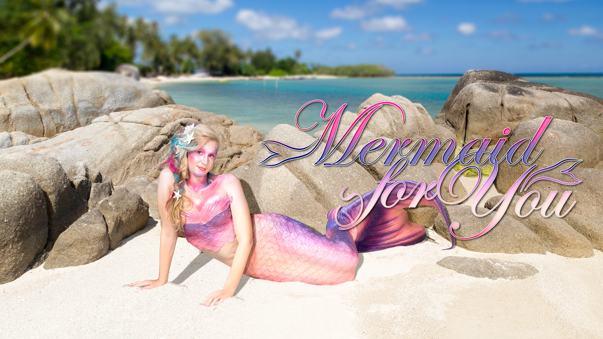 Mermaid for you - Mermaid4you