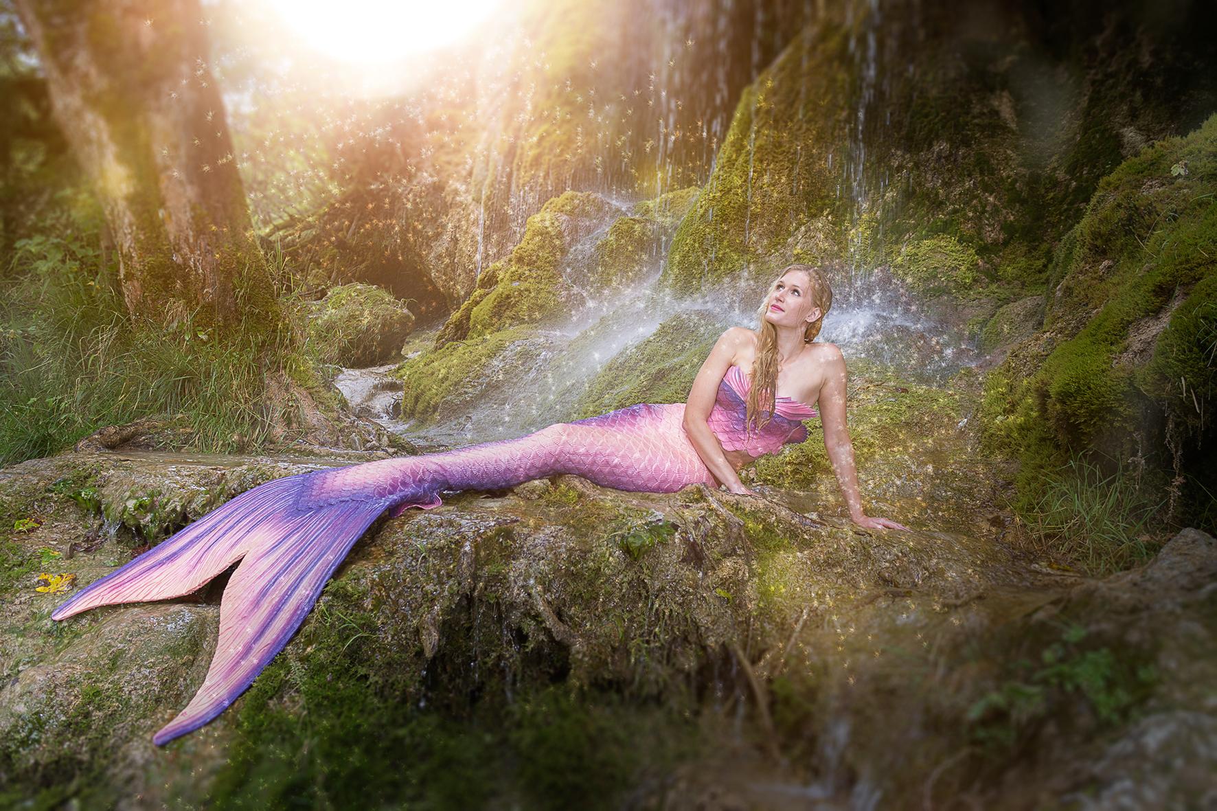 Mermaid4you - Denise Nemec